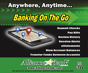 ALLIANCE lender